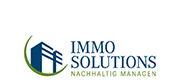 Logo Immo Solutions